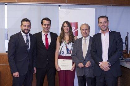 La Universidad Europea y la Fundación Doctor Pedro Guillén premian la investigación