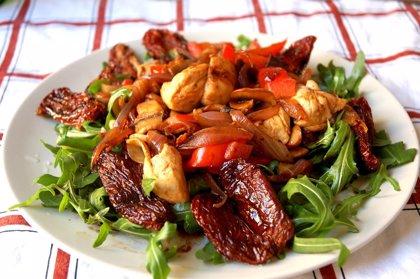 Un buen entrante en el menú puede influir en la percepción del primer plato