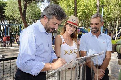 La Fundación Parques Reunidos y la Fundación Sandra Ibarra renuevan acuerdo