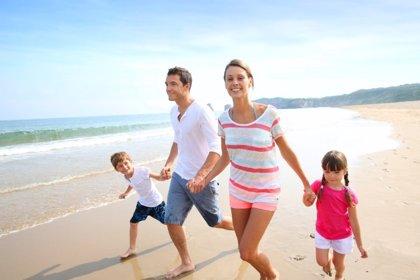 La familia, la mejor compañía en las vacaciones para los españoles