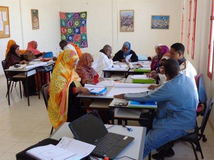 Enfermeras Para El Mundo organiza cursos en Mauritania para la prevención de enfermedades