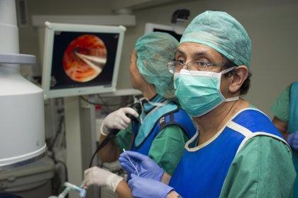 Quirón Marbella, pionero en implantar muelles contra el enfisema pulmonar grave