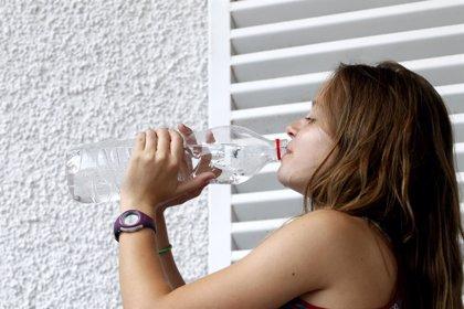 Los calambres al hacer esfuerzo físico pueden indicar una lesión asociada al calor