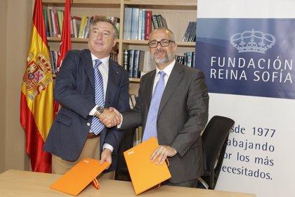 RTVE acuerda con la Fundación Reina Sofía difundir proyectos contra el Alzheimer