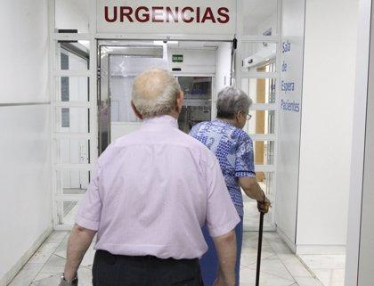 Los mayores de 70 años, los más afectados por golpes de calor