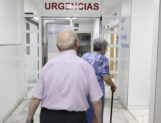Los mayores de 70 años son los más afectados por los golpes de calor