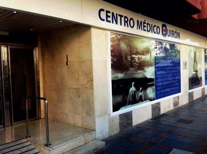 El Centro Médico Quirón Fuengirola aumenta en un 75% las asistencias domiciliarias en verano
