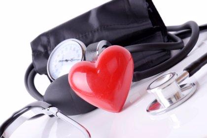 Los riesgos de la hipertensión no entienden de peso
