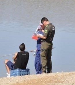 Agentes medioambiental