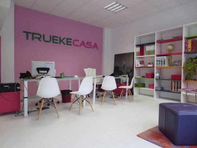 Trueke casa inicia expansion en costa del sol