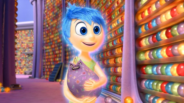 Image de 'Del revés (Inside Out)' de Disney Pixar
