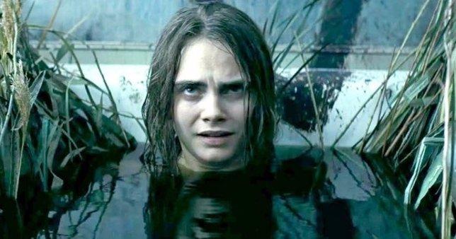 Suicide Squad: Así consiguió Cara Delevigne el papel de La Encantadora