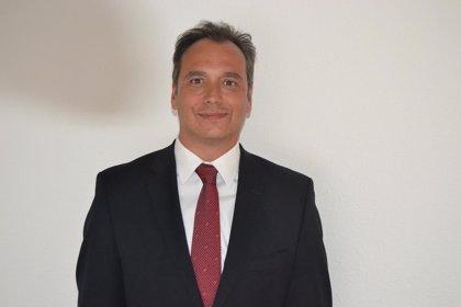 Javier Alvarado García, nuevo director general de Mundipharma
