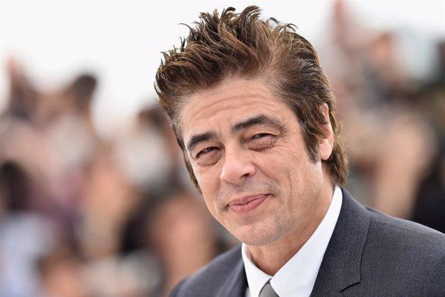 Star Wars VIII quiere a Benicio Del Toro como villano