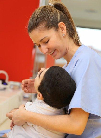Make-A-Wish Spain y Fundación Vianorte-Laguna se unen para realizar actividades con niños