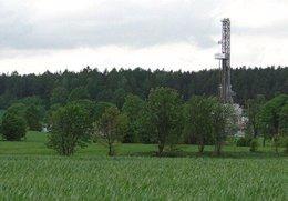 Técnica del fracking