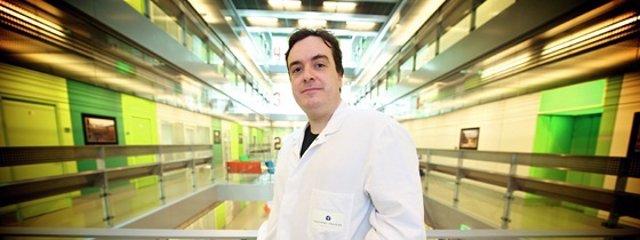 "Asier Sáez-CiriónPhD, Assistant Professor in the ""Regulation of Retroviral infec"