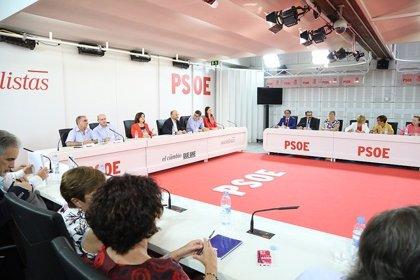 PSOE reitera su petición al Gobierno de recuperar la universidad del SNS