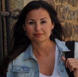 Patricia Simón.
