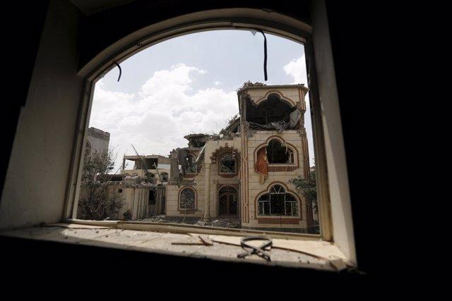 Patrimonio cultural Yemen