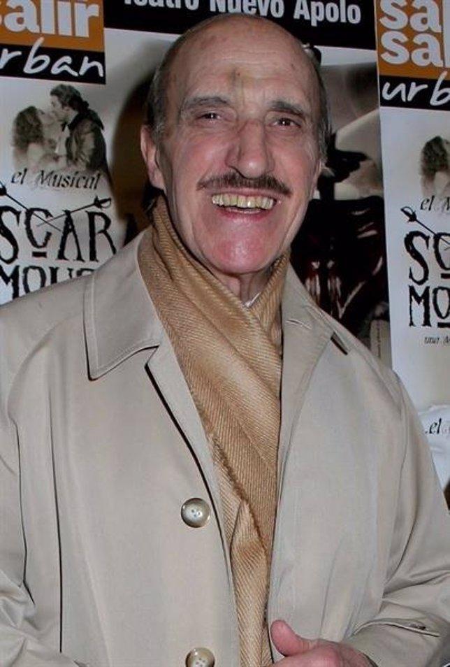 José Sazatornil 'Saza'