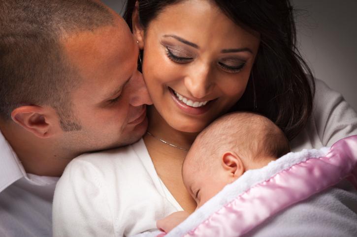 Maternidad y paternidad