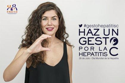 Los pacientes lanzan una campaña para dar más visibilidad a la hepatitis C