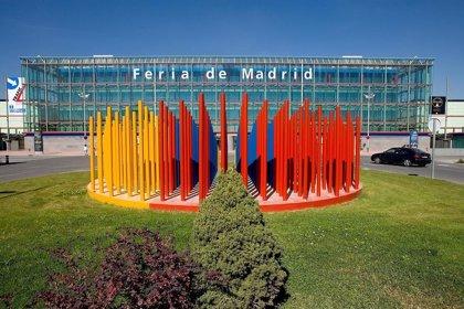 IFEMA acogió durante el primer semestre de 2015 cinco grandes congresos internacionales