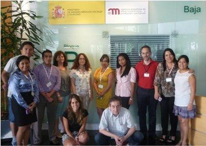 La AEMPS impulsa el proceso de evaluación de medicamentos genéricos en Iberoamérica