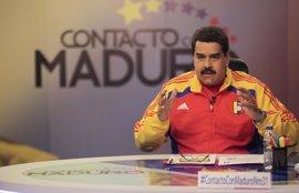 """Maduro considera """"muy irritante"""" que España le diga cómo debe actuar"""