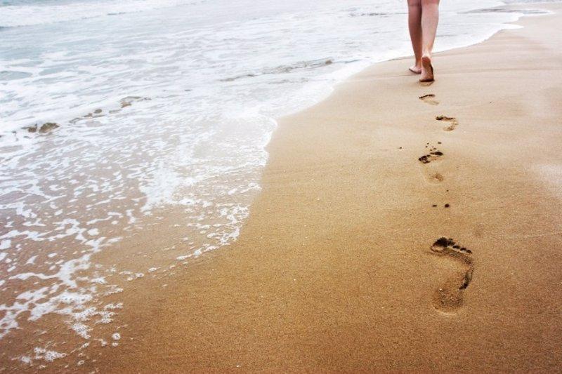 Cinco buenas razones para salir a caminar hoy mismo