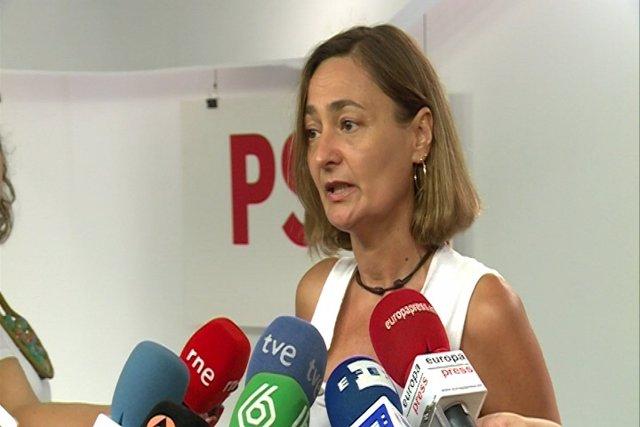 """PSOE: """"El PP daña la imagen de España en el mundo"""""""