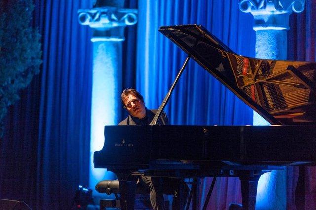 El pianista Fazil Say  MICER