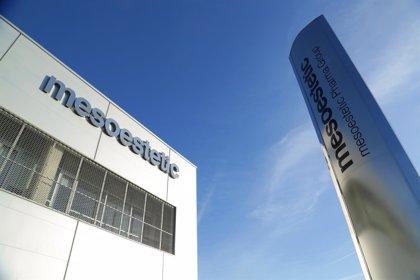 Mesoestetic Pharma prevé facturar 47 millones este 2015