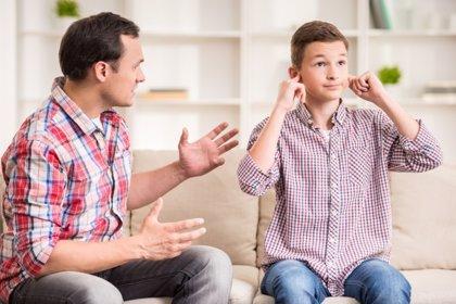 12 soluciones frente a la rebeldia de los adolescentes