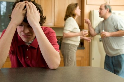 La rebeldía adolescente: cuando la familia es el origen
