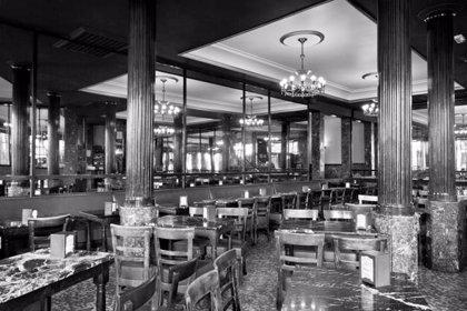 El Café Comercial cierra sus puertas este lunes