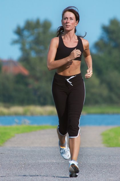 Las personas sedentarias deben dosificar las sesiones antes de empezar a hacer ejercicio