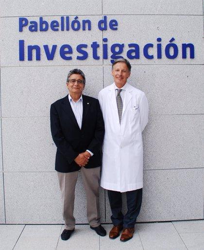 """Experto dice que el concepto de integración de investigación clínica y básica es el """"mayor logro"""" del HM CINAC"""