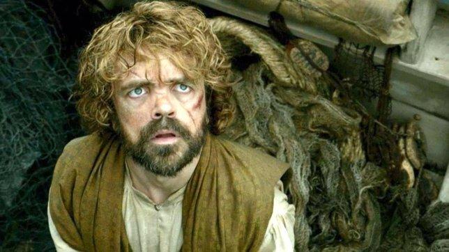 Tyrion Lannister, de 'Juego de Tronos'.