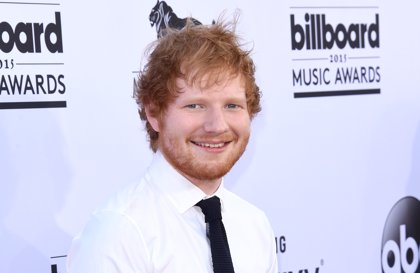 Ed Sheeran ficha por la nueva serie del creador de Hijos de la Anarquía