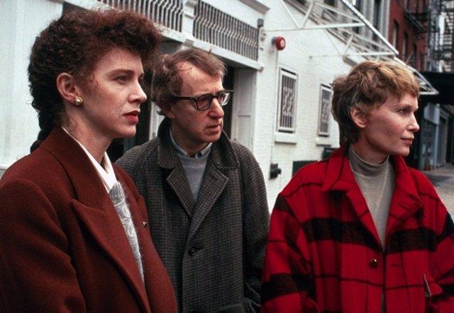 La Villarroel reprsenta 'Marits i Mullers' de Woody Allen