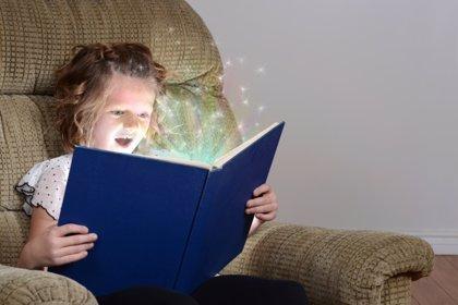 Los beneficios de la literatura infantil