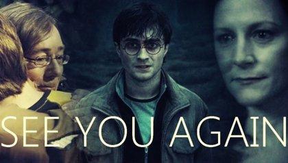 VÍDEO: Las muertes más tristes de Harry Potter, al ritmo de Furious 7