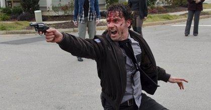 La guía imprescindible de The Walking Dead