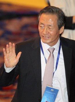 Chung Mong-joon se presentará a las elecciones de la FIFA