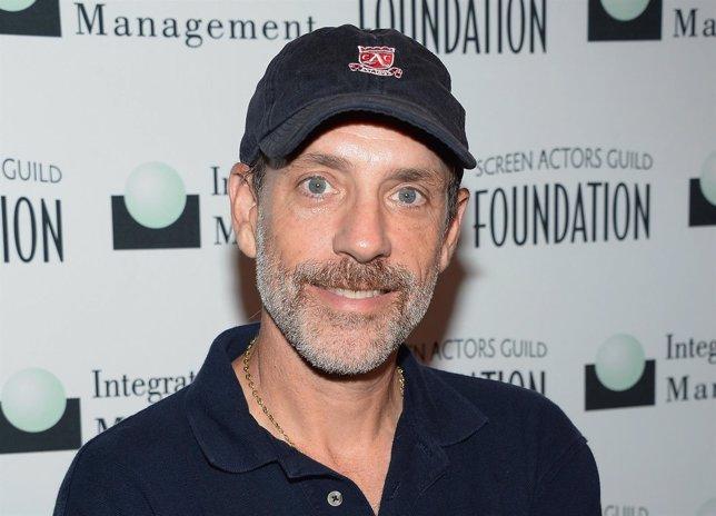 Jason 'Jace' Alexander, director de Ley y Orden