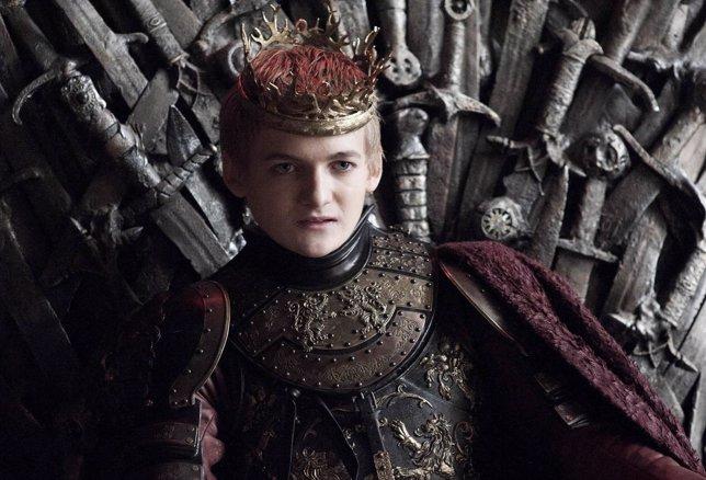 Juego de tronos: Joffrey reclama más desnudos masculinos