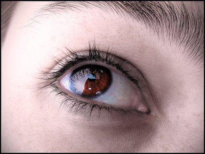 La esquizofrenia vista desde el fondo del ojo
