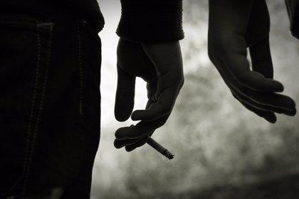 Fortalecer el autocontrol para no fumar